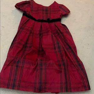 Girls Gymboree dress size 8